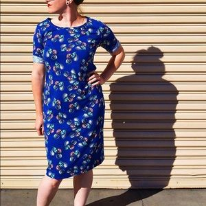 Julia T Shirt LuLaRoe Dress / Adjustable Tunic Top